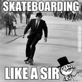 For my skaters out there
