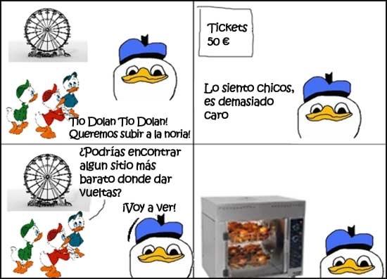 Feria pls - meme