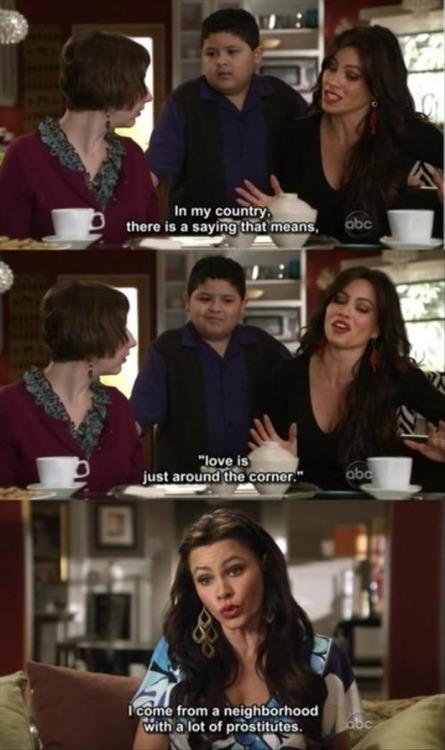 Modern family :) - meme