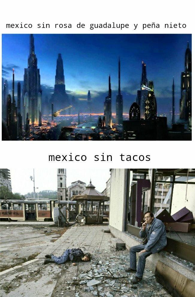 Fallout: México - meme