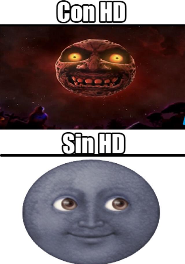 HD plz - meme