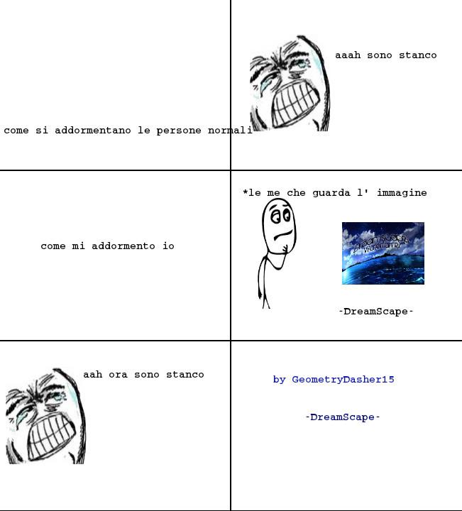 DreamScape - meme