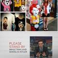 Thailand should really google Hitler