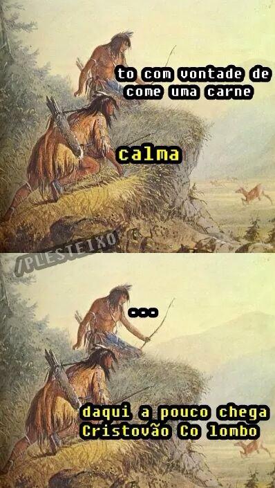 cu é ruin - meme