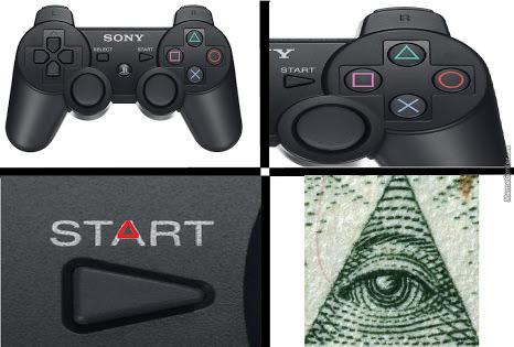 Iluminati - meme