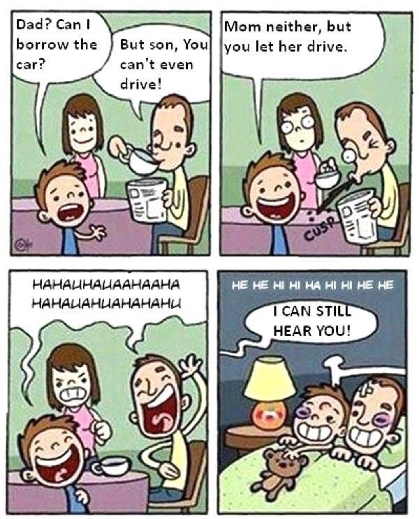 Father Goals - meme