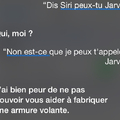 Juste Siri
