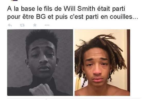 Will Smith... - meme