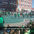 St patties day in Nebraska