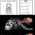 Test de math (traduit par mes soins)