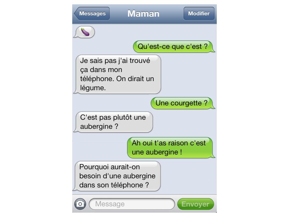 l'intelligence des maman - meme