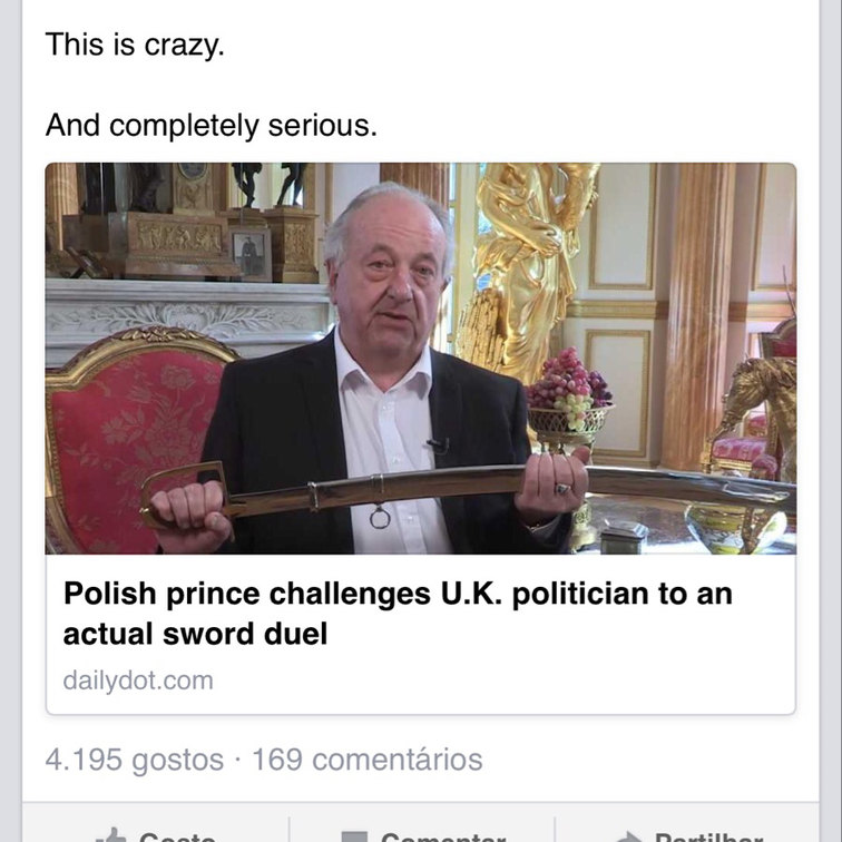 Don't fuck with poles - meme