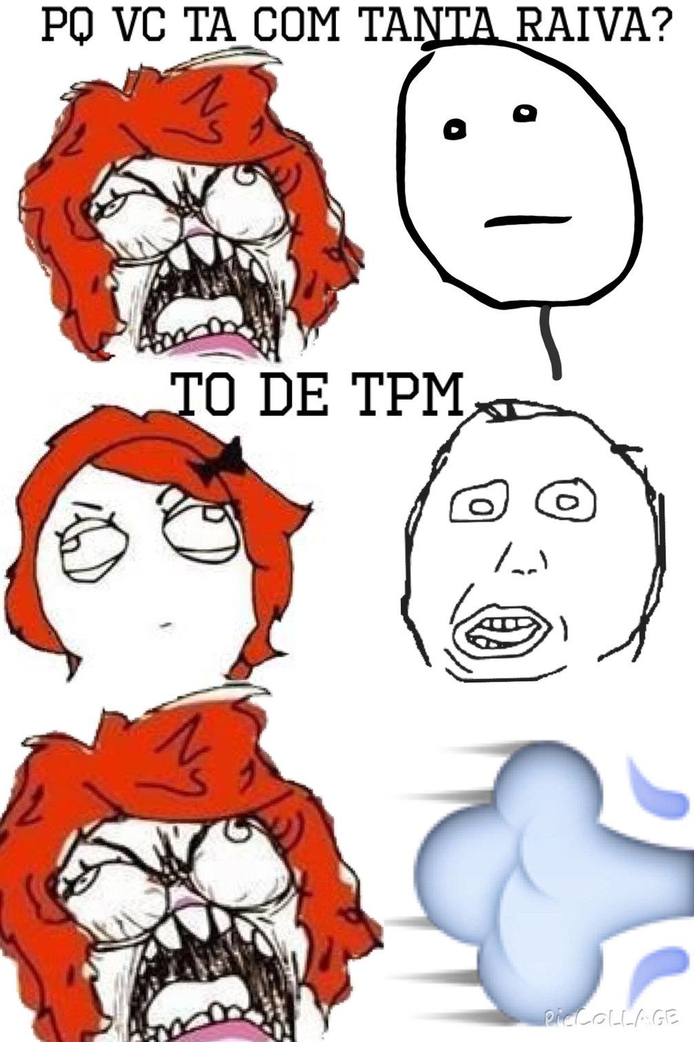 Titulo ta de tpm - meme