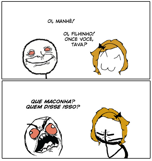 Chapadão - meme