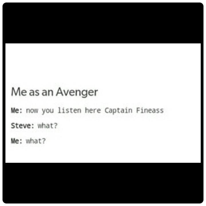 Captain Fineass - meme