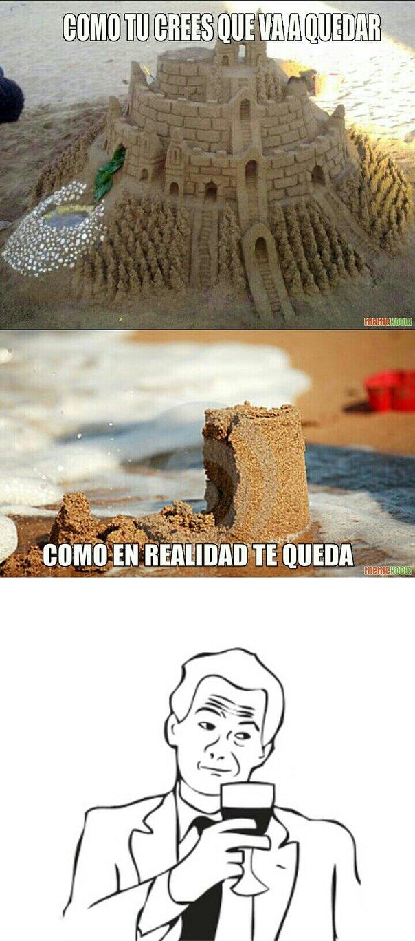 True story ......HECHO POR MI - meme