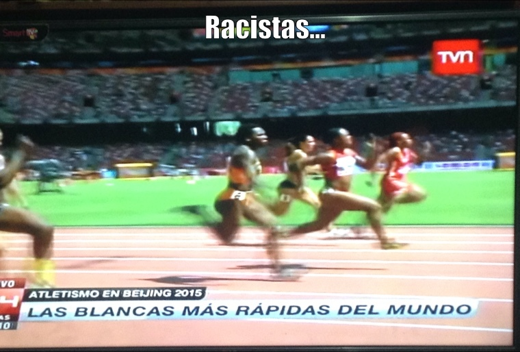 Racismo Mode : On - meme