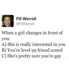 Fill Werrell - meme