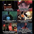 Deadpool da zoeira