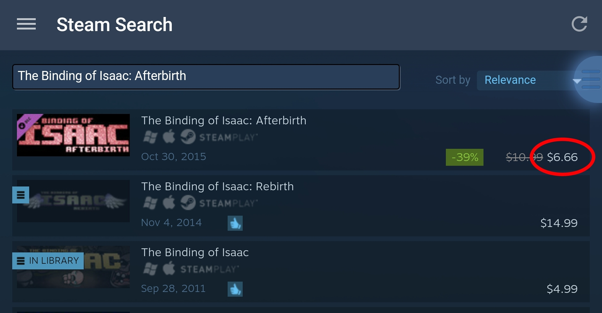 I see what you did there Binding of Isaac - meme