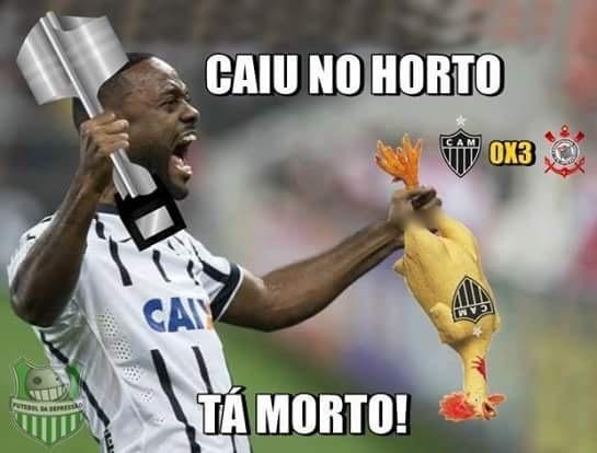 Chupa Galo - meme