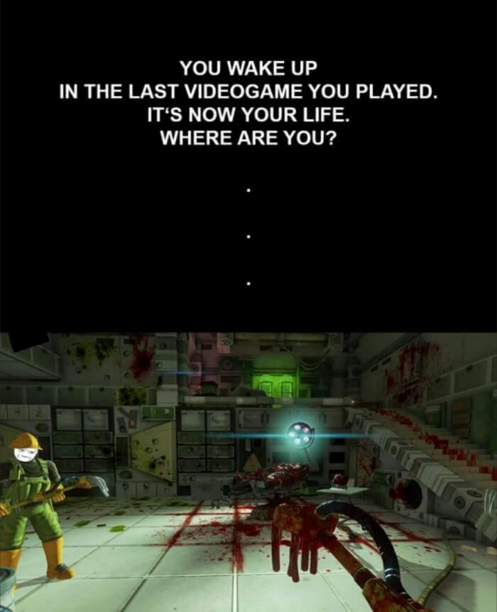 Majority Fallout 4 - meme