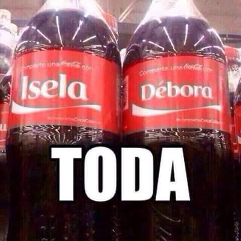TODA :v - meme