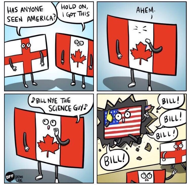 bill - meme