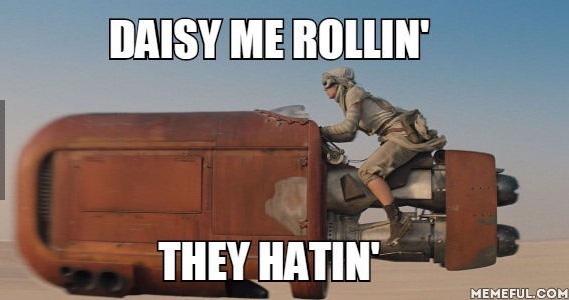 Star Warss !! - meme