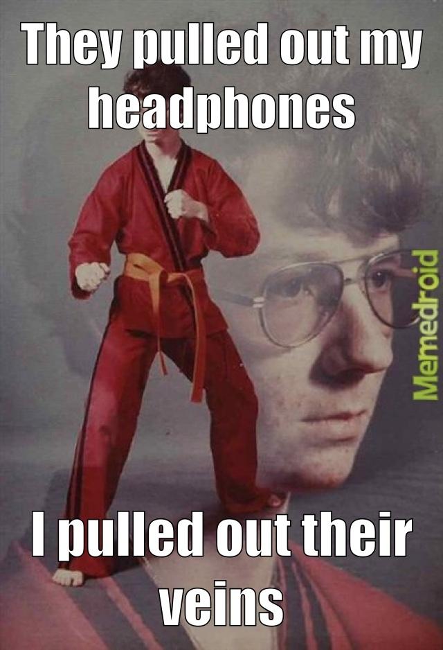 who here likes Ska music - meme