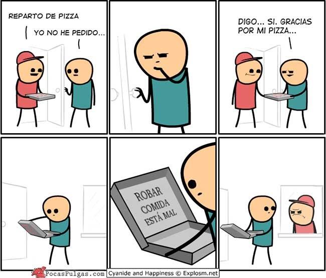 xD ratero >:( - meme