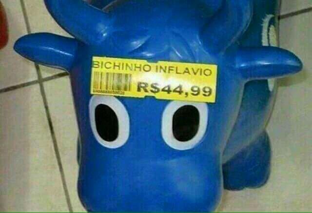 Eita Flávio - meme