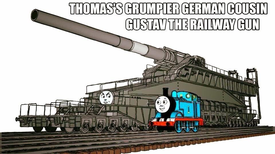 Daayum Gustav - meme