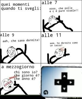 Cito LaMoscaSuiTuberi - meme