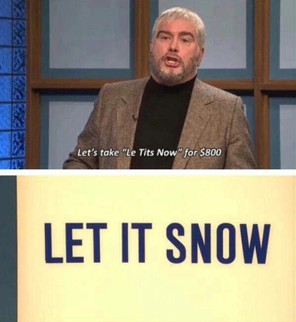 Favorite Saturday Night Live skit? - meme