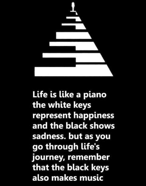 Piano is Wife - meme