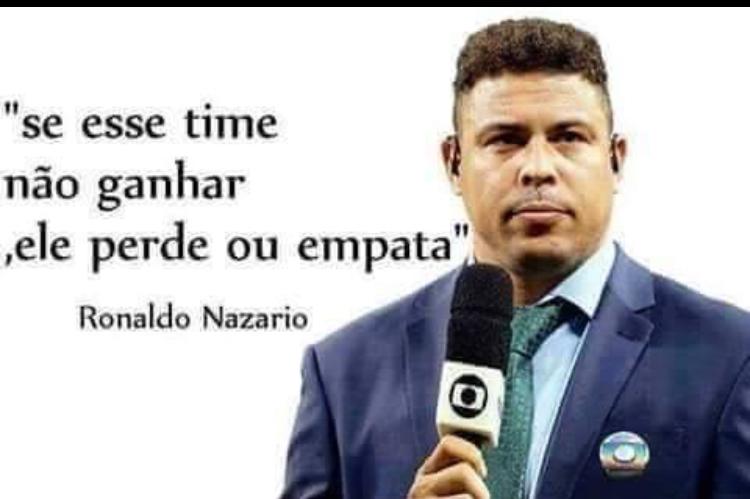 Ronaldo - meme