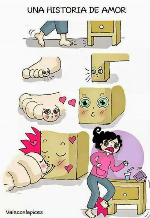 El amor... el amor... HAY SOY UNA MARIPOSAA xD - meme