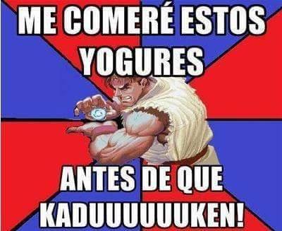 Ryu plZ - meme