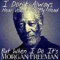 Voice of Morgan