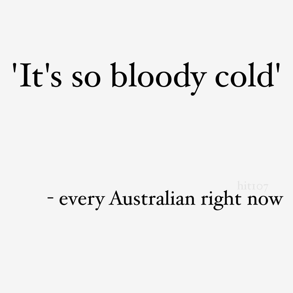 Damn it Australia - meme
