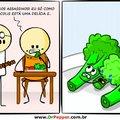 O brocolinho ;-;