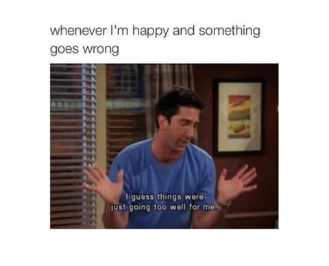 Ross - meme