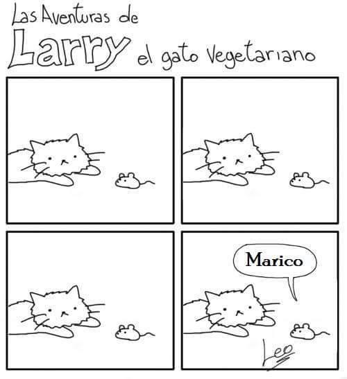 Larry - meme