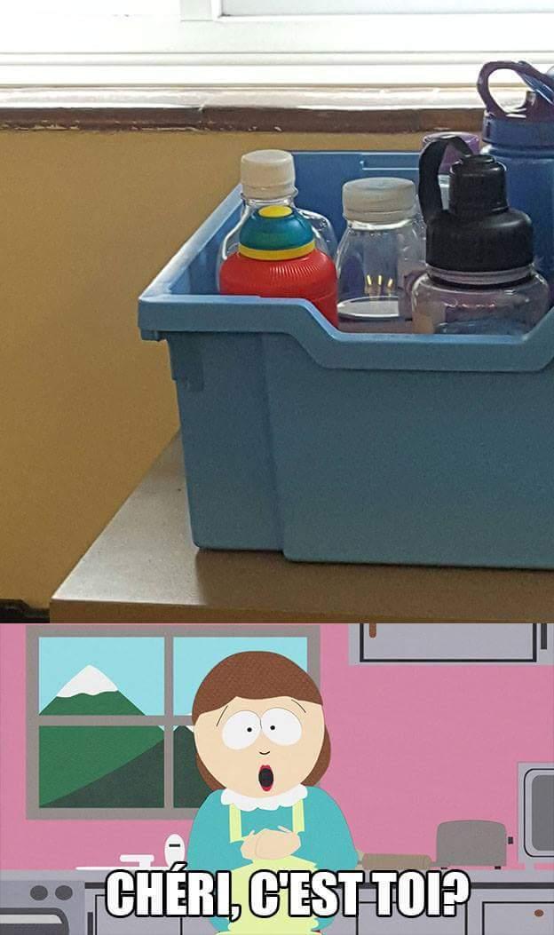 Cartman ? C'est toi ? - meme