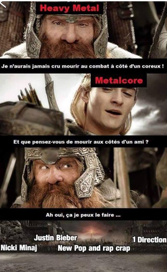 METAAAAL - meme