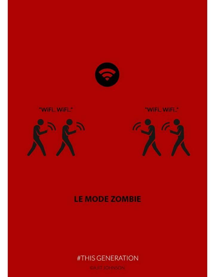 wifi gratuit=lente internet - meme