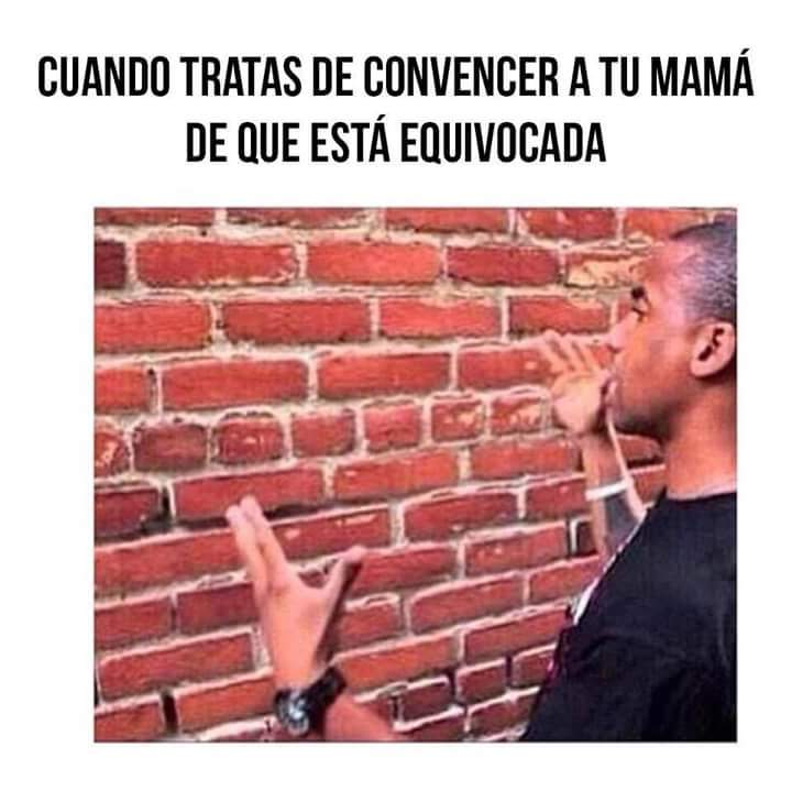 Mama mama mama mama - meme