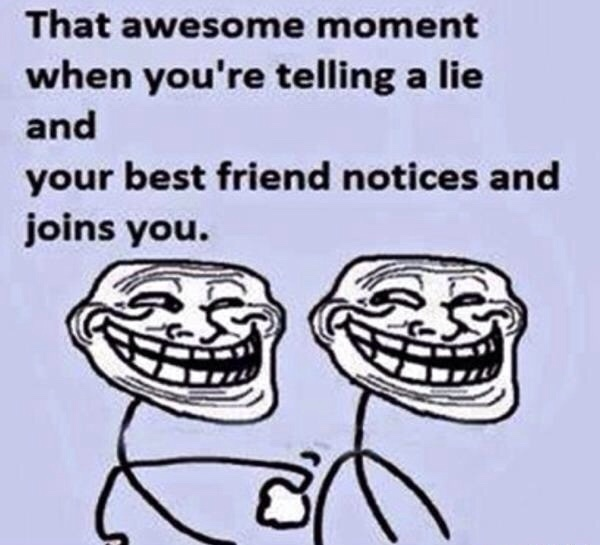 that awesome moment - meme