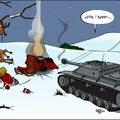 Pauvre père Noël